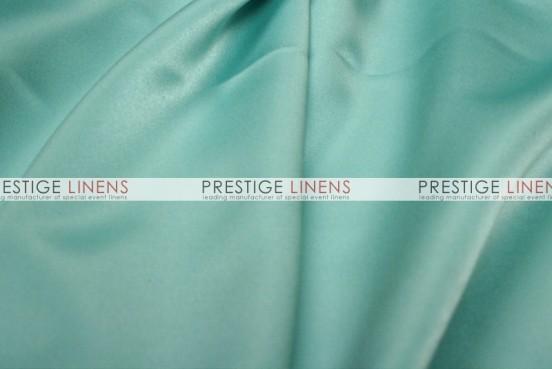 Mystique Satin (FR) Pillow Cover - Tiffani Blue