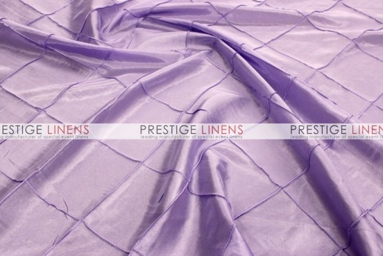 Pintuck Taffeta Pillow Cover - Lilac