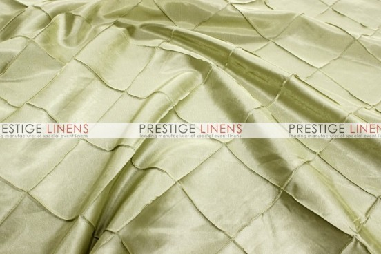Pintuck Taffeta Pillow Cover - Willow