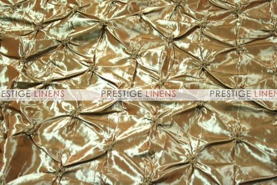 Pinwheel Taffeta Pillow Cover - Tiffani/Champagne