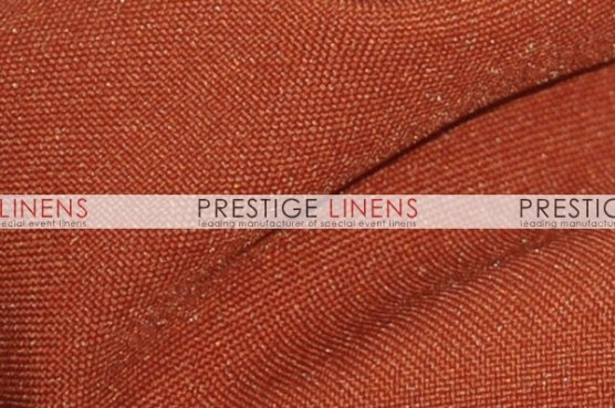 Polyester Pillow Cover - 337 Rust