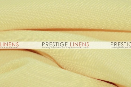 Polyester Pillow Cover - 427 Lt Yellow