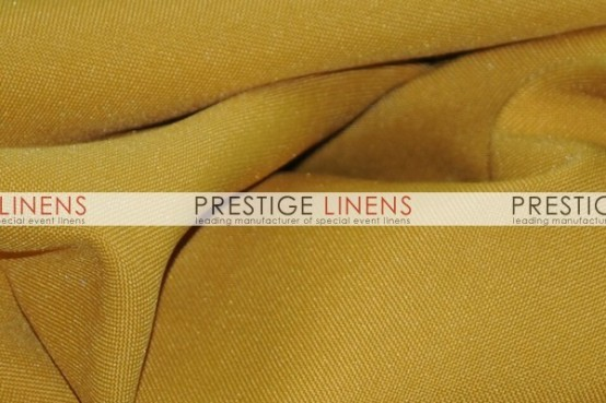 Polyester Pillow Cover - 429 Mustard
