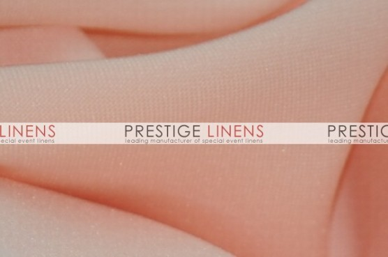 Polyester Pillow Cover - 430 Peach