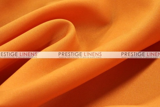 Polyester Pillow Cover - 431 Orange