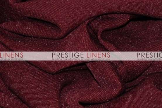 Polyester Pillow Cover - 628 Burgundy