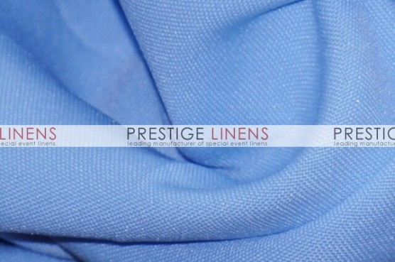 Polyester Pillow Cover - 928 Skyblue