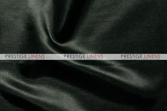 Shantung Satin Pillow Cover - 1127 Black