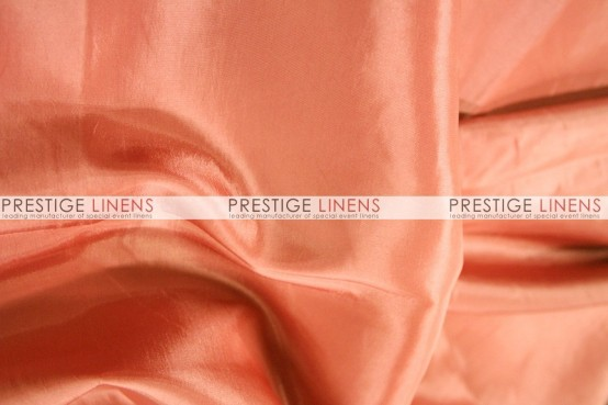 Solid Taffeta Pillow Cover - 444 Lt Coral