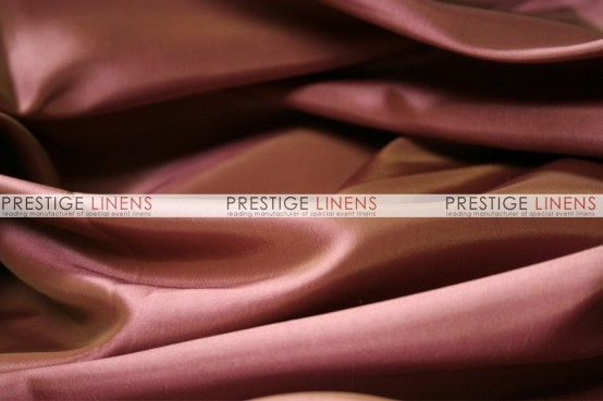 Solid Taffeta Pillow Cover - 532 Mauve