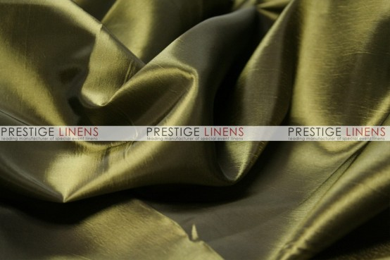 Solid Taffeta Pillow Cover - 830 Olive