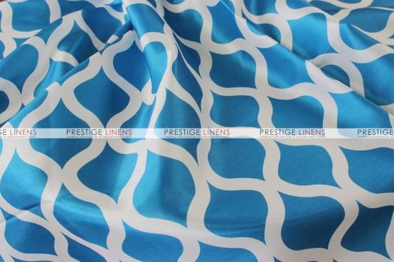 Wisker Bisket Pillow Cover - Aqua