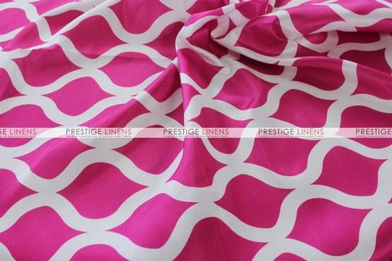 Wisker Bisket Pillow Cover - Pink