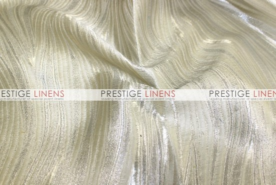 Allure Table Linen - Ivory