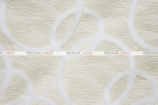 Apollo Table Linen - Ivory
