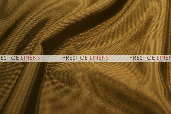 Bengaline (FR) Table Linen - Burnished Gold