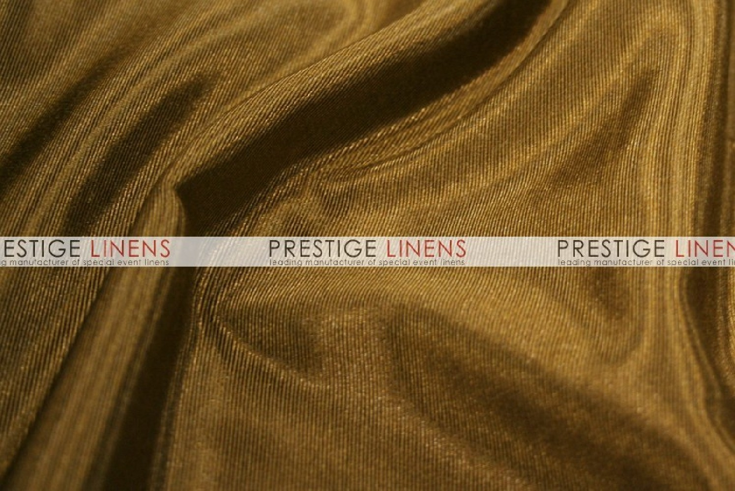 Bengaline Fr Table Linen Burnished Gold Prestige Linens