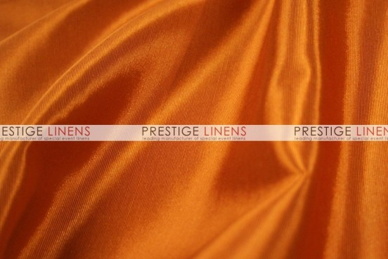 Bengaline (FR) Table Linen - Burnt Orange