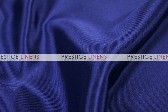 Bengaline (FR) Table Linen - Electric Blue