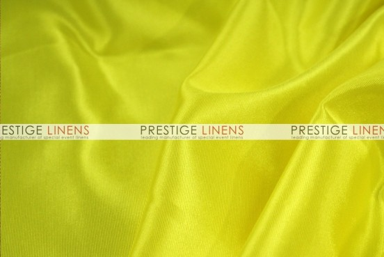Bengaline (FR) Table Linen - Hot Canary