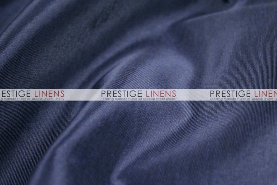 Bengaline (FR) Table Linen - Marine Navy