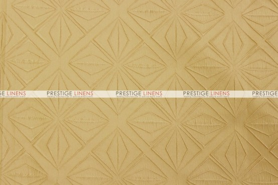 Bentley Table Linen - Gold