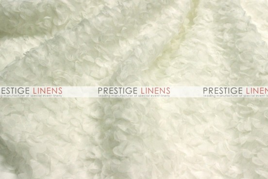 Blossom Sheer Table Linen - Ivory