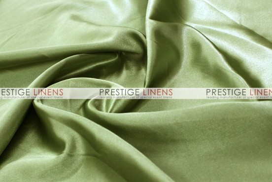 Bridal Satin Table Linen - 826 Sage