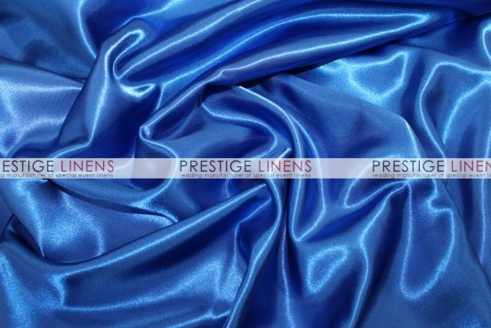 Bridal Satin Table Linen - 933 Royal