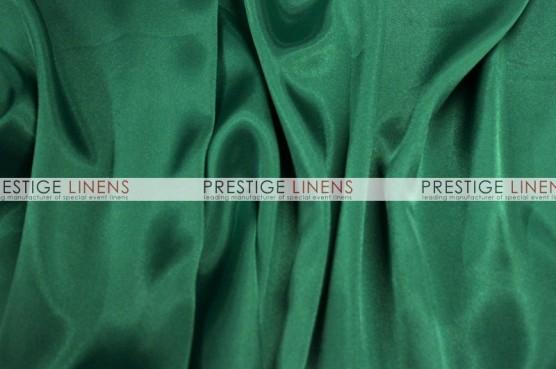 Charmeuse Satin Table Linen - 731 Jade