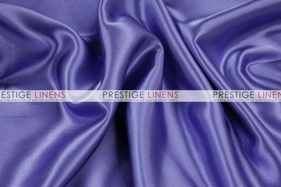 Charmeuse Satin Table Linen - 929 Sea Blue
