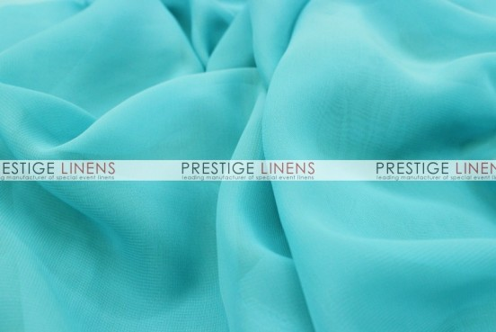Chiffon Table Linen - Jade