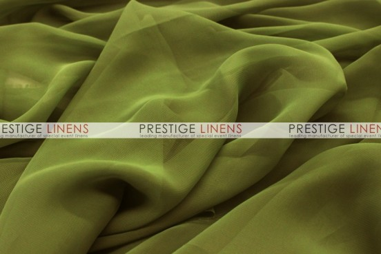 Chiffon Table Linen - Olive