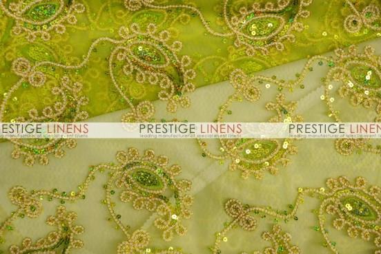 Coco Paisley Prestige Linens