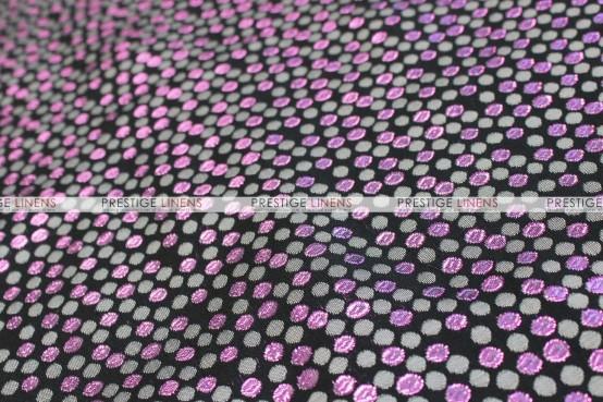 Confetti Table Linen - Magenta