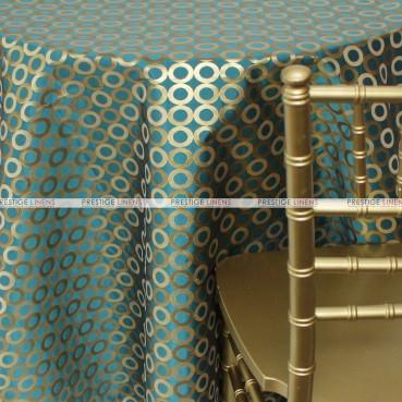 Contempo Table Linen - Jade