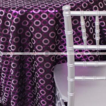 Contempo Table Linen - Magenta