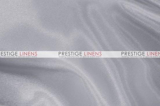 Crepe Back Satin (Japanese) Table Linen - 126 White