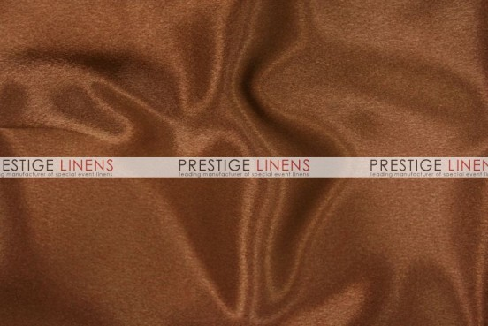 Crepe Back Satin (Japanese) Table Linen - 346 Frappuccino