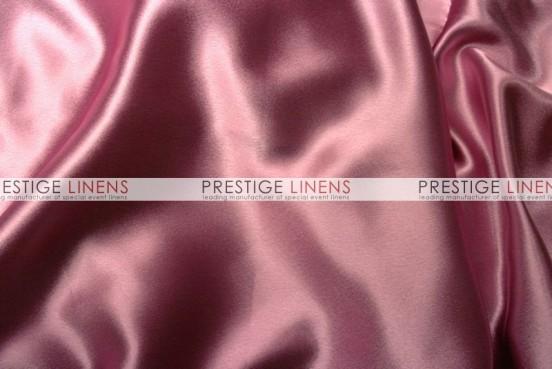 Crepe Back Satin (Japanese) Table Linen - 530 Rose