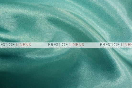 Crepe Back Satin (Japanese) Table Linen - 731 Jade