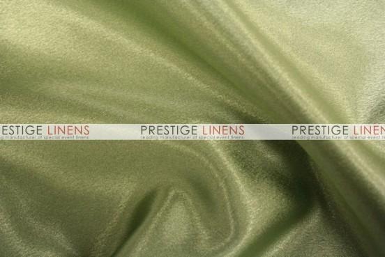 Crepe Back Satin (Japanese) Table Linen - 827 N Sage