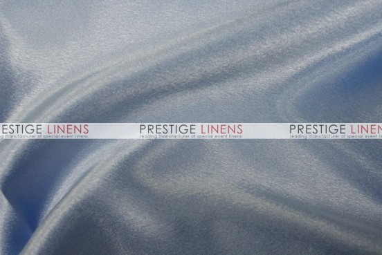 Crepe Back Satin (Japanese) Table Linen - 926 Baby Blue
