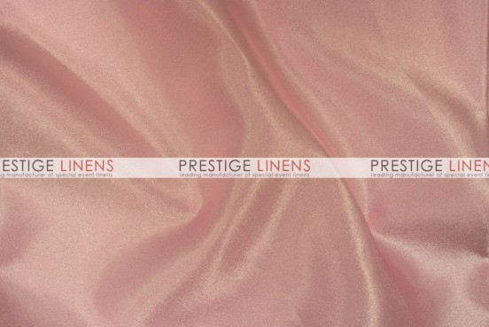 Crepe Back Satin (Korean) Table Linen - 527 Pink
