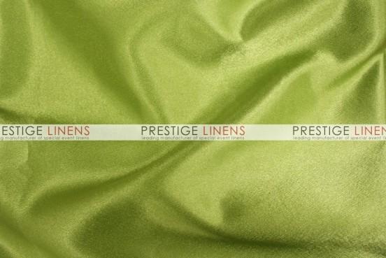 Crepe Back Satin (Korean) Table Linen - 836 Kiwi