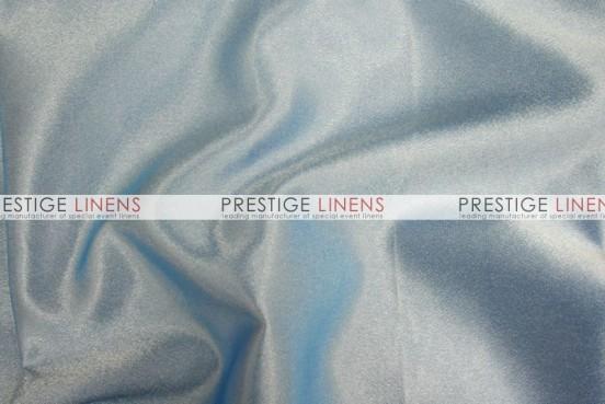Crepe Back Satin (Korean) Table Linen - 926 Baby Blue