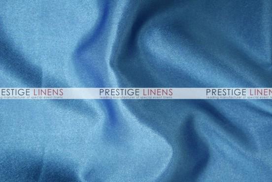 Crepe Back Satin (Korean) Table Linen - 932 Turquoise