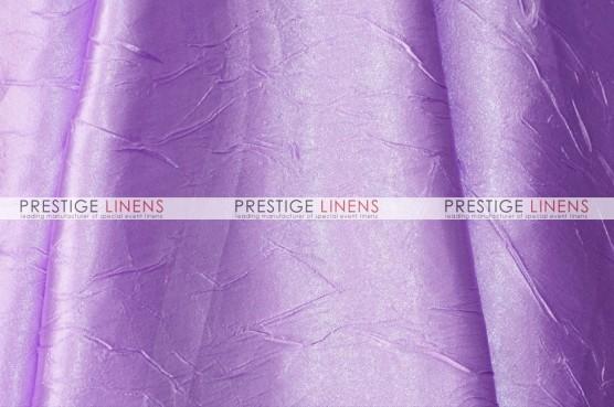 Crushed Bichon Table Linen - 1026 Lavender