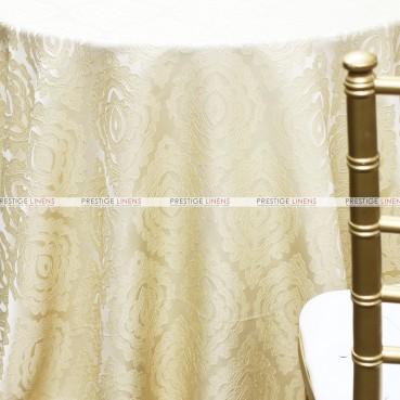 Delta Global Table Linen - Beige