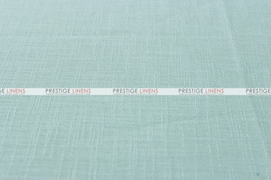 Dublin Linen Table Linen - Seafoam